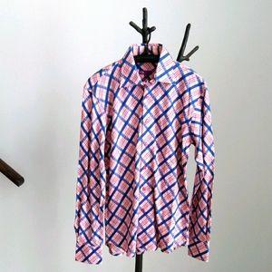 Quick Reflex (QR) shirt - NWOT